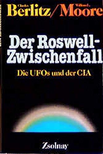 Der Roswell-Zwischenfall: Die UFOs und der CIA