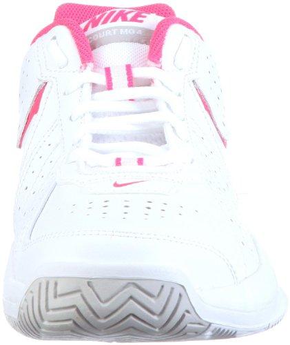 Nike Court White neutral Scarpe 431847102 sportive Mo IV donna spark Grey Bianco Air Wmns Weiss White rOwqPnx4r