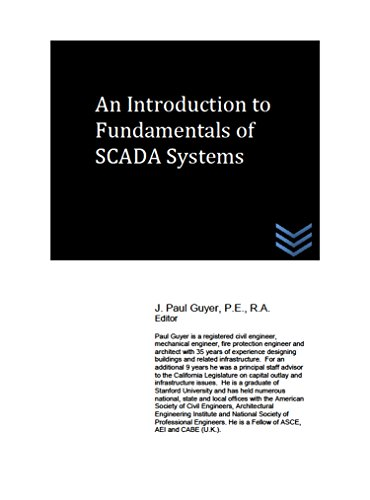 An introduction to fundamentals of scada systems j paul guyer an introduction to fundamentals of scada systems by guyer j paul fandeluxe Images