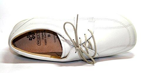 Donna Ganter scarpe stringate off