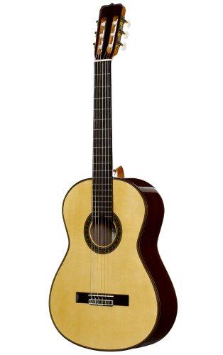 Ramirez 125 Anos Classical Guitar, SP/IN