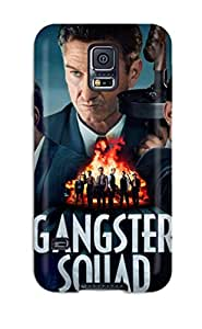 Awesome Design Gangster Squad Hard Case Cover For Galaxy S5