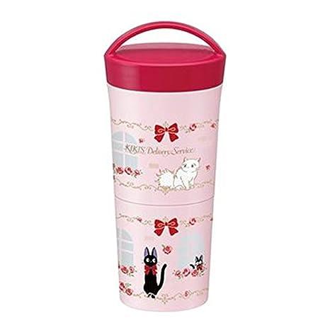 Amazon.com: Servicio de entrega de Kiki (rosas) Tumbler ...