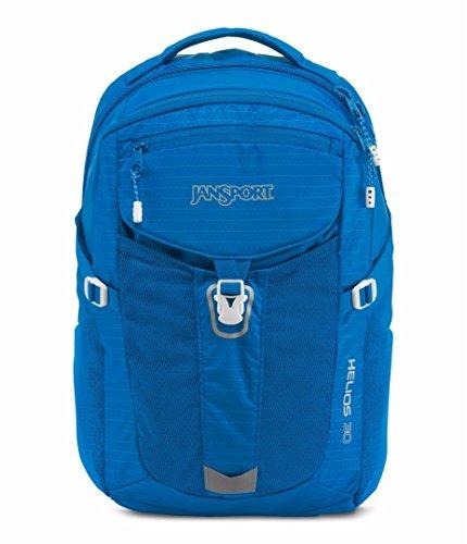 light blue backpack jansport - 5