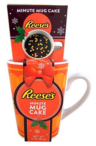 Reese's Peanut Butter Chip Minute Mug Cake Gift ()
