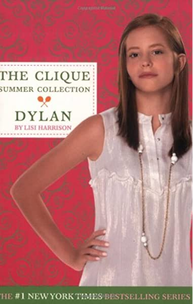 Download Dylan Clique Summer Collection 2 By Lisi Harrison
