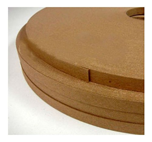 "100 Feet Upholstery cardboard tack strip 1/2"" tacking strip"