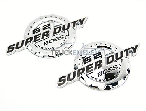 ford superduty emblem - 7