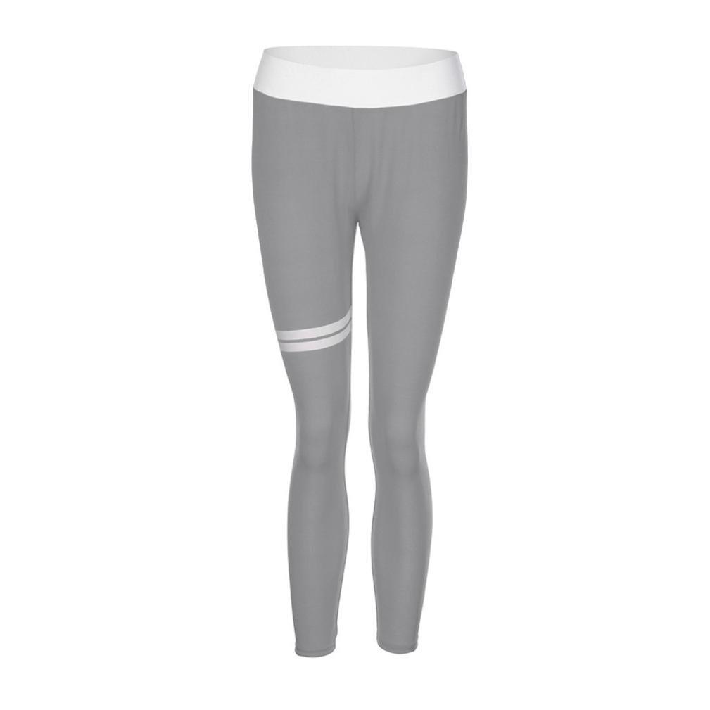 da ginnastica abbigliamento sportivo pantaloni da yoga estivi in modal per donne TPulling leggings a vita alta