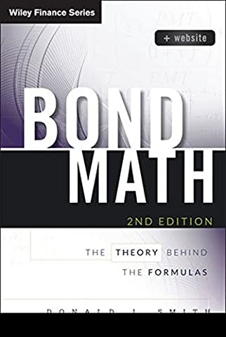 Bond Math, + Website: The Theory Behind the Formulas (Wiley Finance) (Zeros Return)