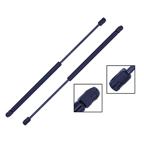 2 Pieces (SET) Tuff Support Rear Window Glass Lift Supports 2008 To 2013 Toyota Highlander free shipping