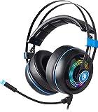 SADES USB Gaming Headsets Armor Realtek Gaming