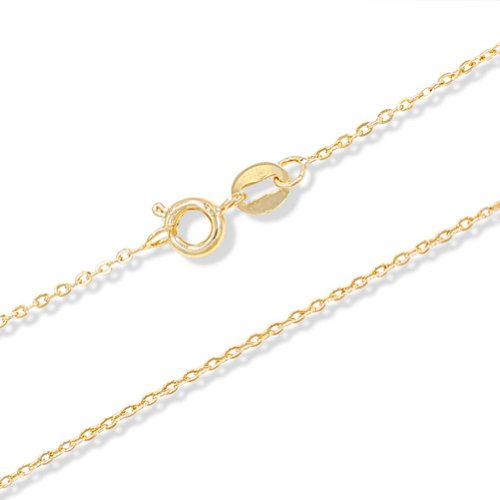 Gold Plated 14k Red Enamel Hamsa Hand Necklace Pendant Charm Good Luck Kabbalah