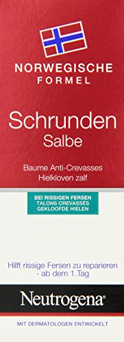 Neutrogena Schrundensalbe, 40 ml