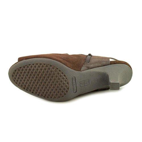 Aerosoles - Sandalias de vestir para mujer marrón