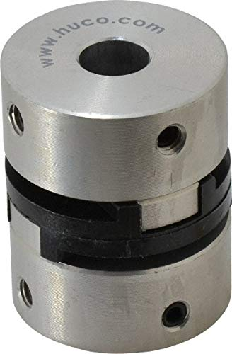 - Delrin Disc Flexible Coupling pack of 2