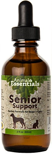 Animal Essentials Senior Support 2 fl oz by Animal Essentials