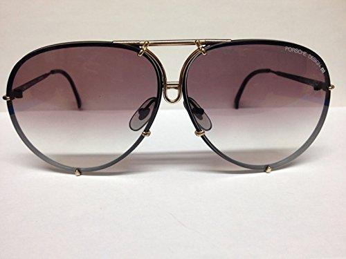 Carrera Porsche 80'S Vintage Unisex Sunglasses 5623 91