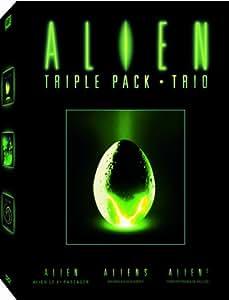 Alien 1-3 (Ws)
