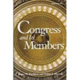 Congress and Its Members, Davidson, Roger H. and Oleszek, Walter J., 1568024339