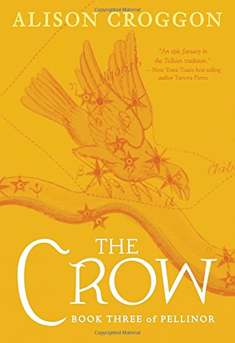 The Crow: Book Three of Pellinor (Pellinor Series)