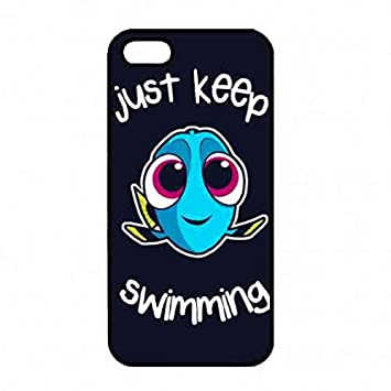 coque iphone 5 poisson