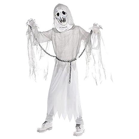 Amazon.com Creepy Spirit Halloween Costume