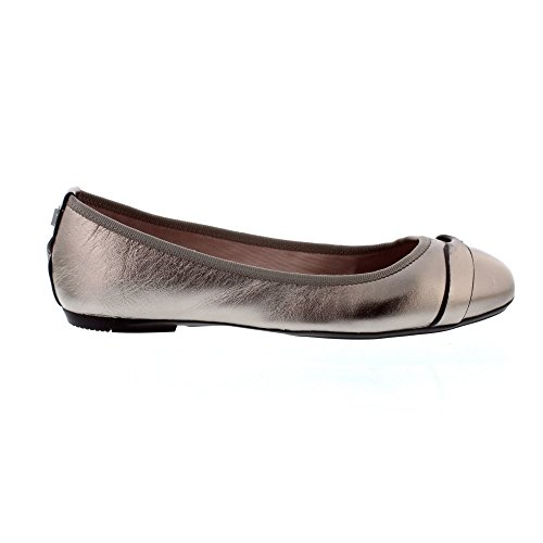 Zapatos De Mujer Butterfly Twists Charlotte - Peltre (metálico)