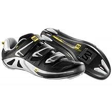 Mavic 2012 Peloton Men's Road Cycling Shoe (Black)