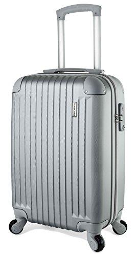 TravelCross Philadelphia 22'' Carry On Lightweight Hardshell