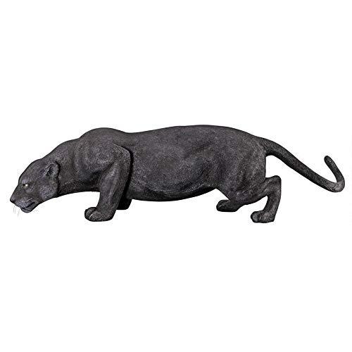 Design Toscano Grande Panther Statue