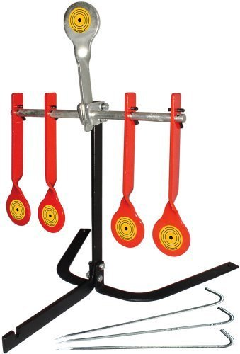 Do-all Outdoors .22 Auto Reset Target Do by Do Target All Outdoors 62deed