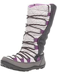 Columbia Girls' Loveland Omni-Heat Waterproof Tall Winter Boot
