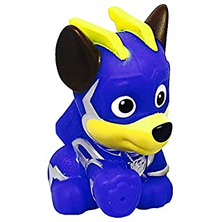 """Chase Mighty Pups Charged Up Paw Patrol Bath Squirter 3"""""""