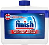 Finish Dual Action Dishwasher Machine Cleaner - 2