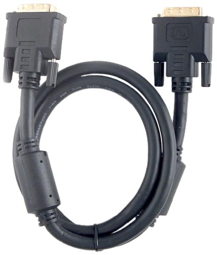 Link Depot Dual Link DVI-D to DVI-D Cable (15 Feet)