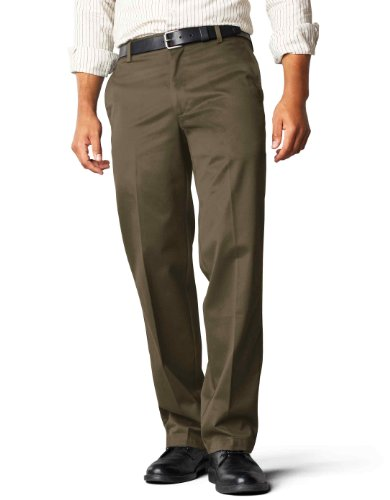 Dockers - Pantalon -  Homme -  Marron - Branch - petit