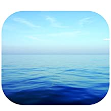 Fellowes Basic Mouse Pad - Ocean Multi