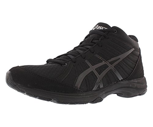 Asics Ayami Intent Women's Running Shoes Size US 9.5, Regular Width, Color Black