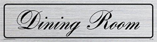 Viking Signs DV1166 L26 S QuotDining Roomquot Door Sign Bank