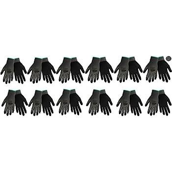 Tsunami Grip 500g Light Weight Nitrile Grip Work Gloves