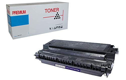 Office Mountain Remanufactured Black Toner Cartridge Canon E40 for Canon PC150, PC920, PC921, PC745, PC950, PC981, PC940, PC720 | Rated for 4,000 pages - 1 Pack ()