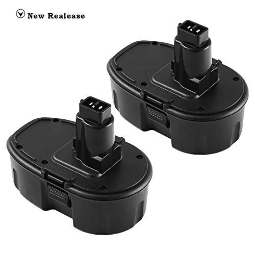 Replace For Dewalt Dc9096 18v 3 0ah Xrp Battery Dc9099