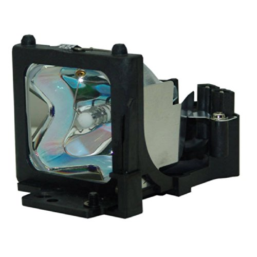 RLC-130-07A Projector Replacement Lamp With Housing for Viewsonic Projectors (07a Viewsonic Replacement Lamp)