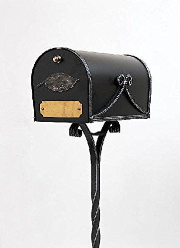ポスト 郵便受け 郵便ポスト スタンドタイプ デザインポスト ポストスタンド /1型 B0772M2N8Y 27108