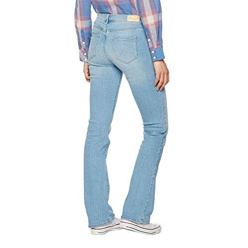 Feeling Jeans Wrangler Feeling Summer Bootcut 6m Donna Summer qn6aA7