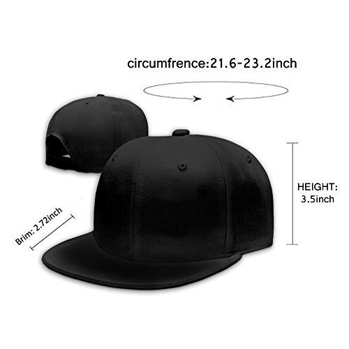 SY-COMPACT-Wow-Owen-Wilson-Mens-Women-Adjustable-Snapback-Hat-Baseball-Cap