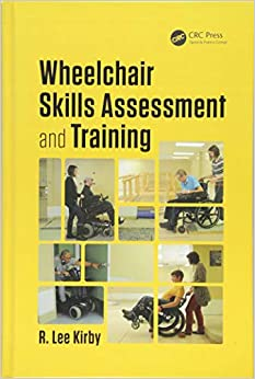 Descargar Libros En Ingles Wheelchair Skills Assessment And Training PDF Gratis