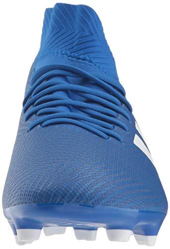 Football 3 Blue Blue White Firm 18 Ground Mens Football Originals Nemeziz adidas xf8IqwOa0x