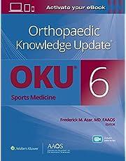 Orthopaedic Knowledge Update: Sports Medicine 6 Print + Ebook with Multimedia